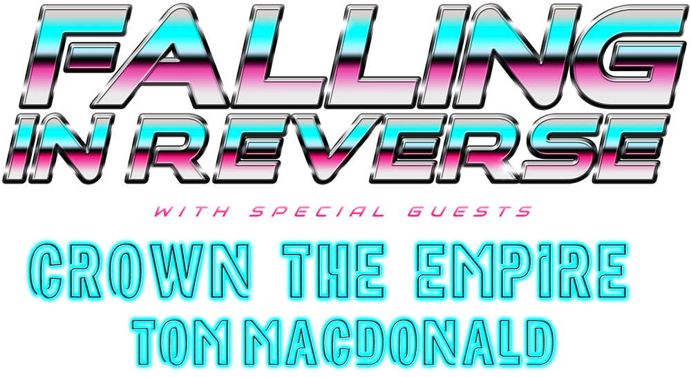 Falling In Reverse | Official Site
